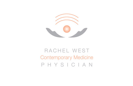 Rachel West logo