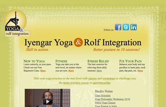 Yogaman.com